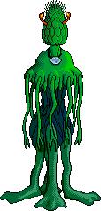 Phylosian Alien RichB