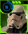 T3 sandtrooper sergeant