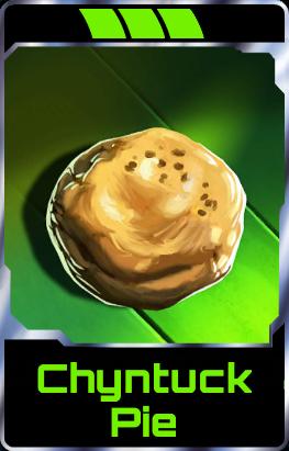 Chyntuck Pie
