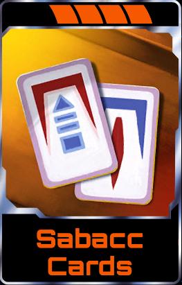 Sabacc Cards