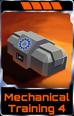 Mechanical Training 4