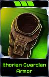 Ithorian Guardian Armor
