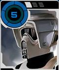 T1 scout trooper