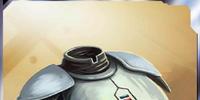 Durasteel Armor