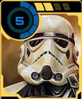 T2 sandtrooper grenadier