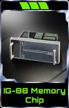 IG-88 Memory Chip
