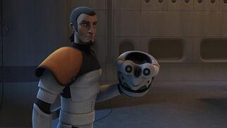 Kanan stormtrooper