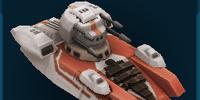 T2-B Repulsor Tank