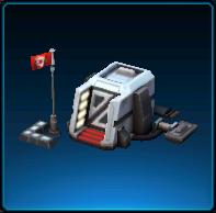 Empire baracks lvl2