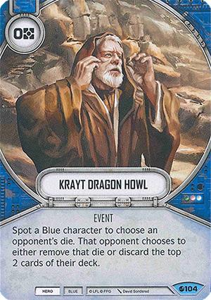 KraytDragonHowl
