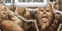 Planetary Uprising