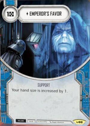 EmperorsFavor
