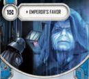 Emperors Favor