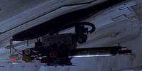 Ax-108 Blaster Cannon
