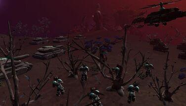Terran Invasion2