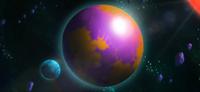 Episode 2 primitive planet