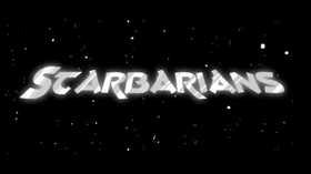 Animatic title card