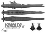 Battleship yamato2