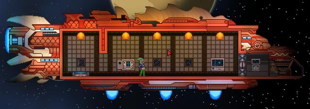 Soubor:Hylotl tier 1 spaceship.png