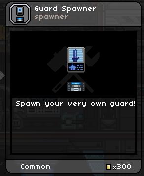 Guardspawner