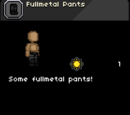 Fullmetal Pants