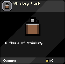 Whiskeyflask infobox