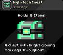 High-Tech Chest