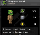 Rogue's Hood