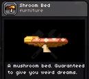 Shroom Bed