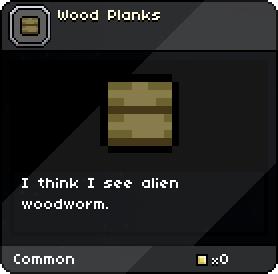 WoodPlanks Infobox