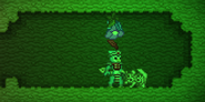 Toxic Lamp