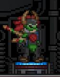 Predator Armour