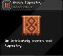 Avian Tapestry