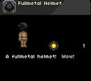 Fullmetal Helmet