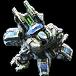 Siege Tank - Siege Tech