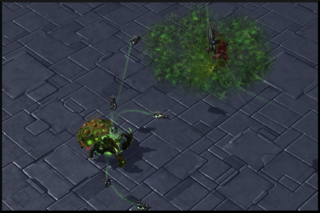 Swarm Lord Screenshot