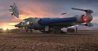 Reliant Landing