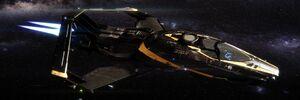 350r flight visual