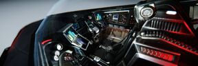 325a cockpit visual