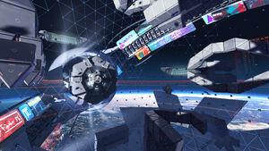 Astro-Arena
