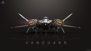 Vanguard Back final Bachiller