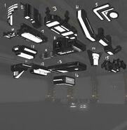 Hangar keylights 3