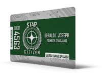 Green Citizen Card2