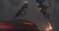 Reliant SpaceChase