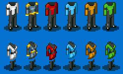SC Uniforms