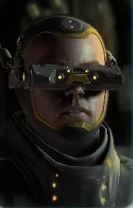 Technician SC2-NCO Head1