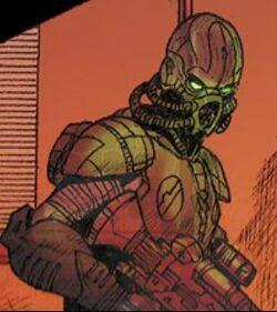 Shadowguard TheKeep Comic1