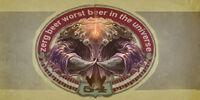 Zerg Beer
