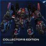 CollectorThor SC2SkinImage