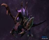 Raptor SC2 Game1